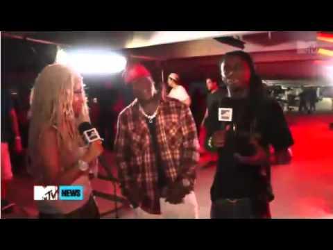 Birdman,Nicki Minaj,Lil Wayne -You Mad (Behind The Scenes). NoticiasNickiMinajBrasil