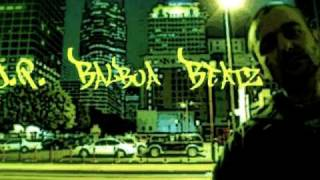 Ice Cube - Do Ya Thang - Balboa Remix ( J.P. Balboa Beatz )