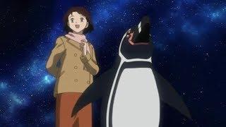The opening credits to the 2003 TV anime Rumiko Takahashi Anthology...