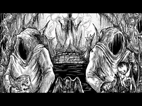 Vrenth - Baptism Death (FULL ALBUM HD AUDIO)