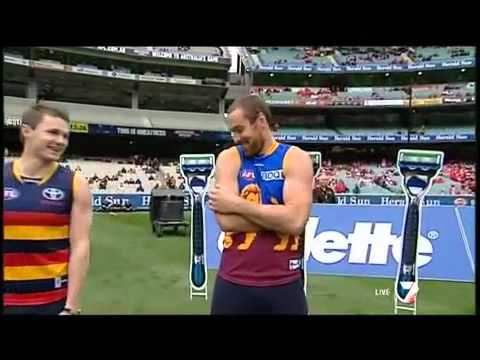 2012 AFL Grand Final Sprint 2012