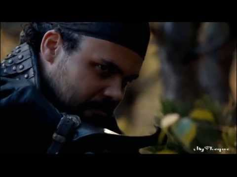The Musketeers // Porthos