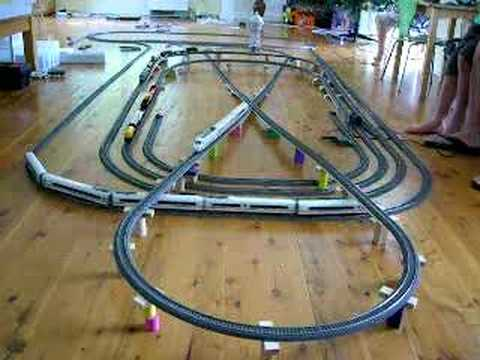 Model Railroad Toy Train -Tremendous Ideas For Attaining The Most From Your Marklin Trains