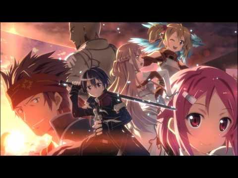 Sword Art Online Ⅱ OST vol2 【in another land】