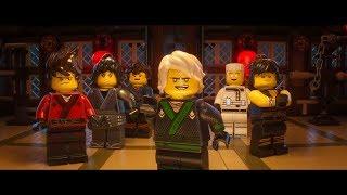 De LEGO Ninjago Film | Officiële trailer 2 NL gesproken | 27 september in de bioscoop