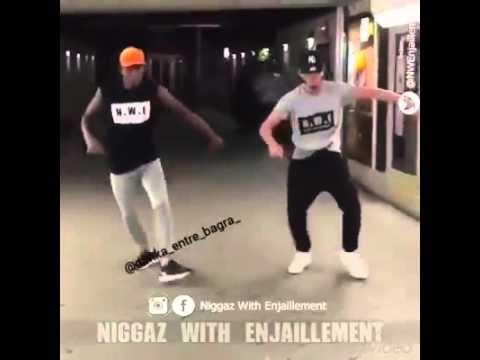 Niggaz With Enjaillement