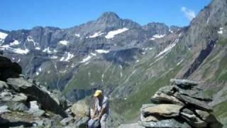 Singing on awesome blooming mountains - Das Lied der Berge - La Montanara
