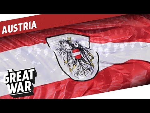 Austria During World War 1 I THE GREAT WAR Special