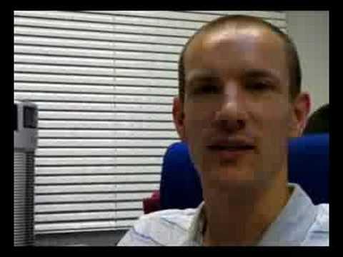 Tom Buckham, Future Radio Station Manager