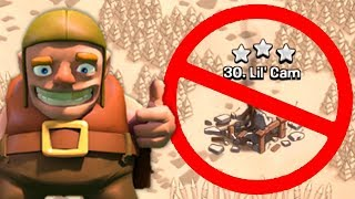 THIS BASE NOT 3 STARRED FOR YEARS | Clash of Clans | TH 8 How to Defend + Attack in War