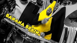 Banana Brain (metal cover by Leo Moracchioli)