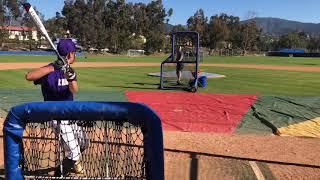 Garrett Nasif - Updated Baseball Highlights - Class of 2020