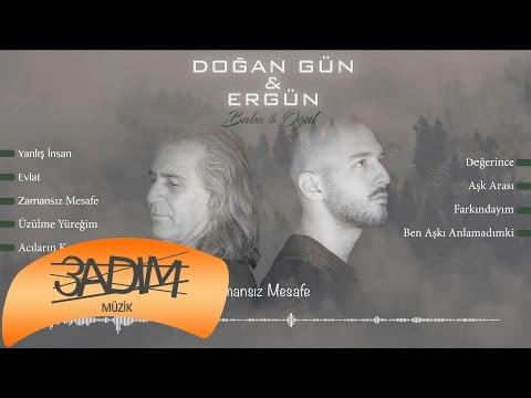 Baba & Oğul - Zamansız Mesafe (Official Lyric Video)