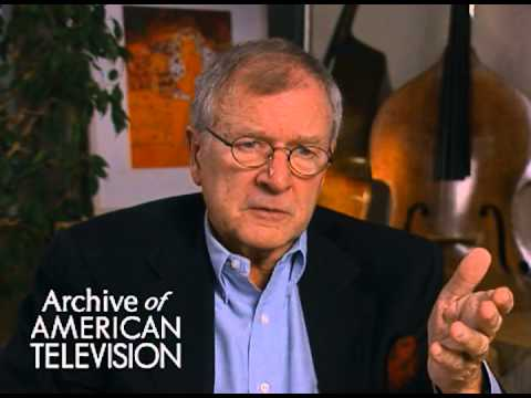 Bill Daily discusses being on and off