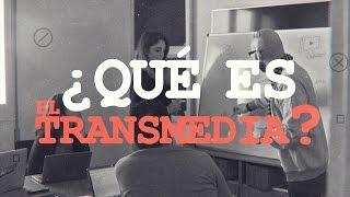 ¿Qué es el Transmedia? | Transmedia en Serie S01E01