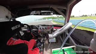 Simon Says Racing - Watkins Glen International - Race 2