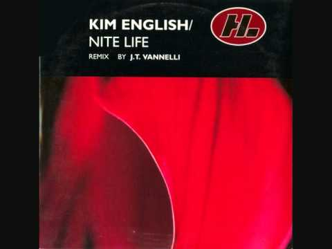 Kim English - Nite Life (J.T. Vannelli Light Mix) 1996