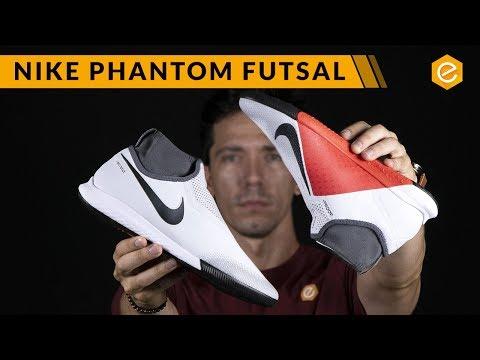 futsal nike zapatillas hombre