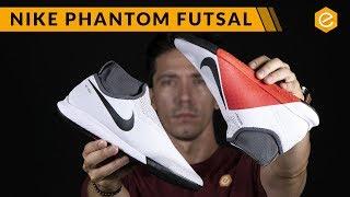 Nueva NIKE PHANTOM VISION FUTSAL - Novedades NIKE Fútbol Sala