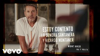 La Sonora Santanera, Ricardo Montaner - Estoy Contento (Cover Audio)