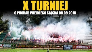 X Turniej o Puchar Wielkiego Śląska