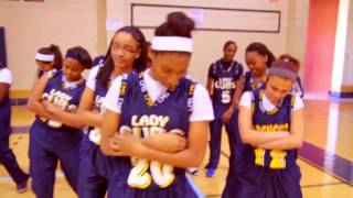 CARENCRO MIDDLE WE RISE ABOVE