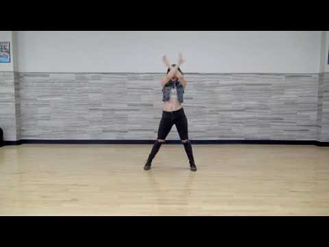 BLACKPINK (블랙 핑크) - Boombayah Dance Practice