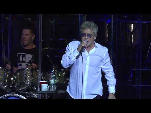 The Who singer Roger Daltrey, Boston Pops team up for 'Tommy' at Tanglewood opener (review, video, photos)