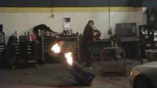 Best Oxygen & Acetylene Video Ever