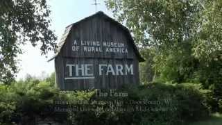 The Farm | Kid Fun | Sturgeon Bay | Door County WI Things to Do