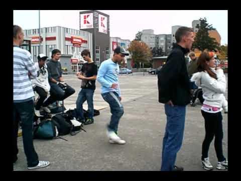 8th Jumpmeeting Berlin (Nichtoffizielles video)