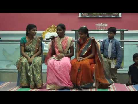 దేవుని ప్రేమ || Yesyya Prema || Gods Love || Latest Telugu christian skit 2017