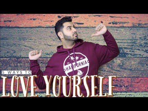 5 Powerful Ways to Love Yourself|™Rmit Sharma-OFFICIAL #halifornia #self love activities