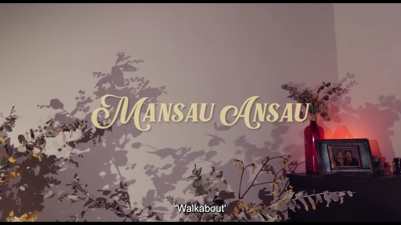 Mansau Ansau | Shot on vivo X60 Pro