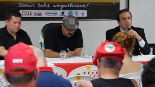 Marx: Concessões geram perda de receita de três quartos à Infraero