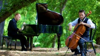 Christina Perri A Thousand Years Piano Cello Cover The Piano Guys