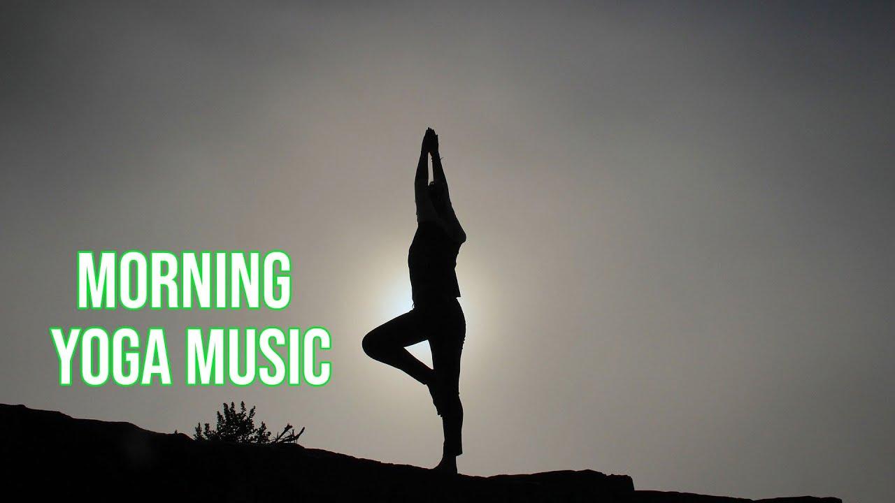 Hang Drum Tabla Morning Yoga Music Positive Music For Meditation Youtube