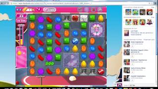 Candy Crush Saga Level 1103 #NO BOOSTER