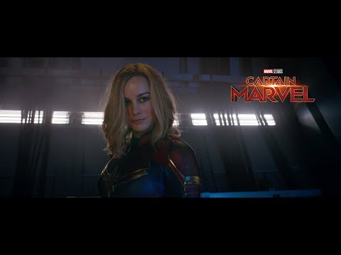"Marvel Studios' Captain Marvel | ""Empower"" TV Spot"