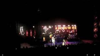Massive Attack 10.07.2008