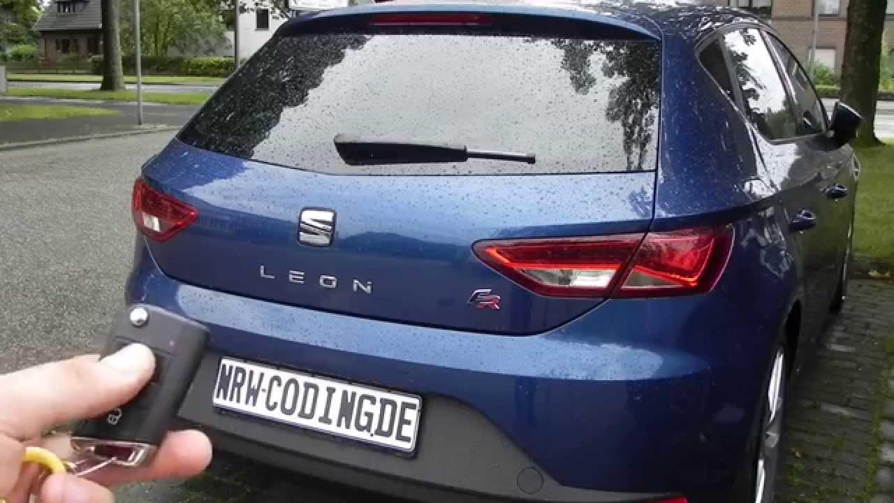 Nrw Codingde Vorführung Codierung Dritte Bremsleuchte Als Rückmeldung Audi Vw Seat Skoda