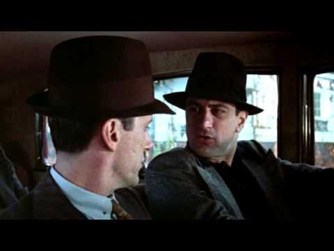 Once Upon A Time In America Trailer (HD - Best Quality)