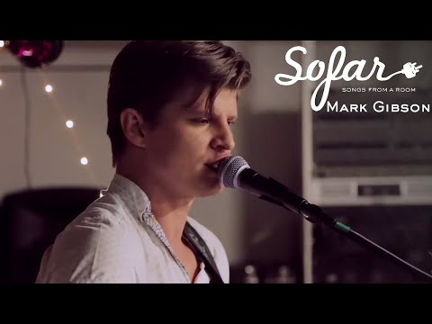 Mark Gibson - I Got Soul | Sofar Cincinnati