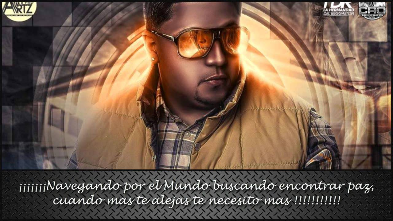 cancion buscandote carlitos rossy
