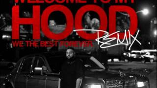 Welcome To My Hood (Remix, Clean Version)