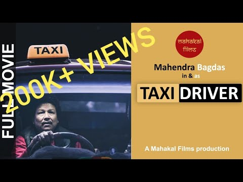 Taxi Driver - Watch Free Nepali Movie Online