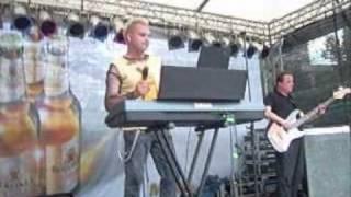 Rebentisch - Erinnerungsfetzen (Live 2009)