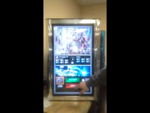 NSM Fusion Jukebox, Music Video Jukebox