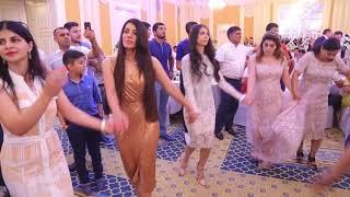 13 часть Ruslan&Susanna - Шикарная Езидская свадьба 2018 г.Киев(супер гованд,Dawata ezdia 2019)