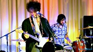 Doyle Bramhall II Live @ The Bull Run 7/21/15